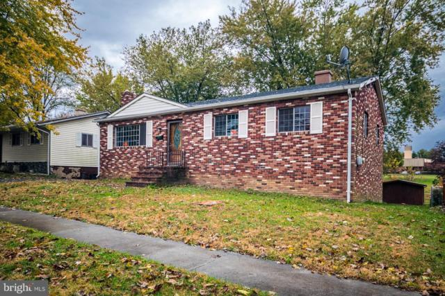 623 Battle Avenue, WINCHESTER, VA 22601 (#VAWI100038) :: Keller Williams Pat Hiban Real Estate Group