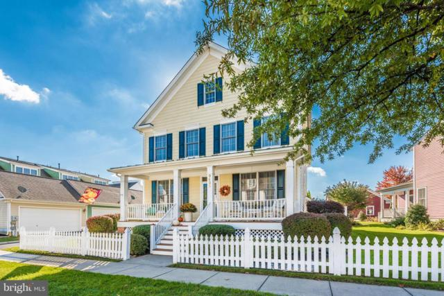9425 Kinnerton Place, FREDERICK, MD 21704 (#MDFR100364) :: RE/MAX Plus