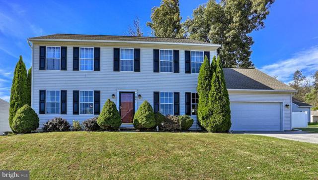 7667 Seneca Ridge Drive, YORK, PA 17403 (#PAYK100562) :: Bob Lucido Team of Keller Williams Integrity