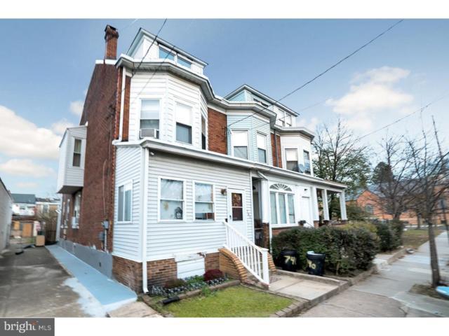 740 Adeline Street, TRENTON CITY, NJ 08611 (#NJME100388) :: Bob Lucido Team of Keller Williams Integrity