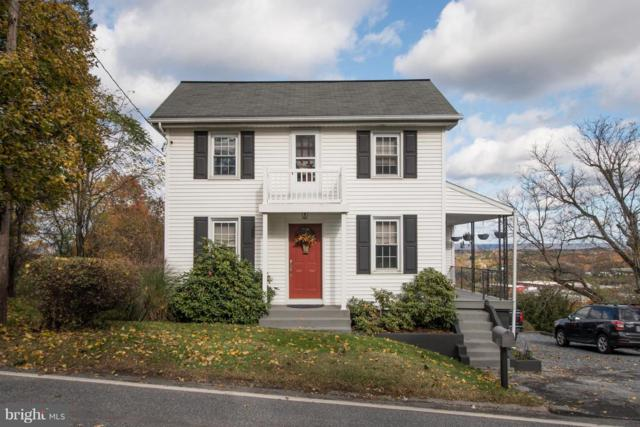 7930 Chambers Hill Road, HARRISBURG, PA 17111 (#PADA101392) :: Benchmark Real Estate Team of KW Keystone Realty