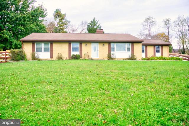 FREDERICK, MD 21702 :: Jim Bass Group of Real Estate Teams, LLC