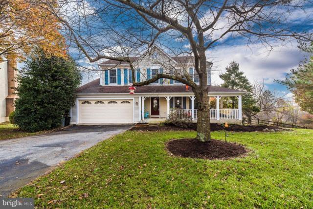 6158 Fieldcrest Drive, FREDERICK, MD 21701 (#MDFR100368) :: Jim Bass Group of Real Estate Teams, LLC
