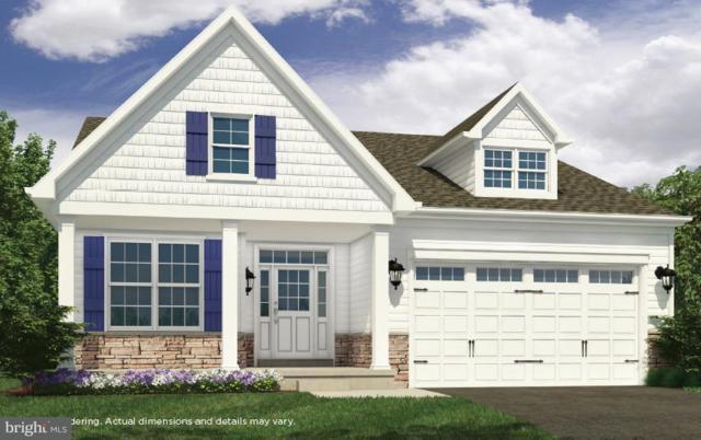 24 Saucon Valley Road Lot #306, MAGNOLIA, DE 19962 (#DEKT102304) :: Colgan Real Estate