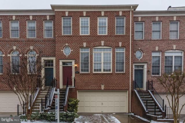 1154 Regal Oak Drive, ROCKVILLE, MD 20852 (#MDMC101364) :: The Withrow Group at Long & Foster