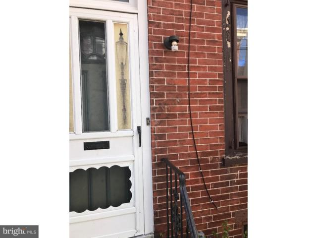 1826 Olive Street, PHILADELPHIA, PA 19130 (#PAPH102364) :: Dougherty Group