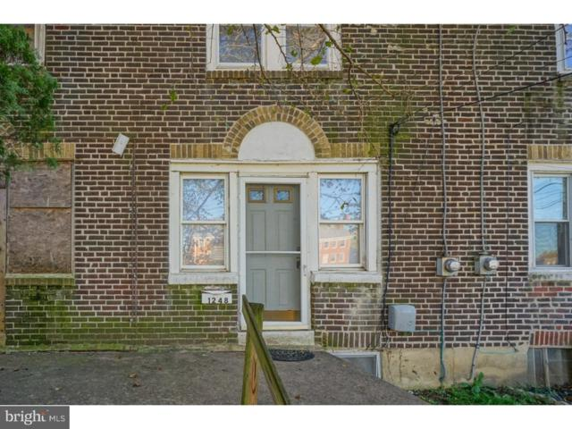 1248 S Merrimac Road, CAMDEN, NJ 08104 (#NJCD100664) :: Jason Freeby Group at Keller Williams Real Estate
