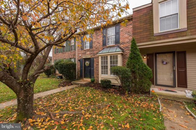 8122 Township Drive, OWINGS MILLS, MD 21117 (#MDBC101030) :: Bob Lucido Team of Keller Williams Integrity