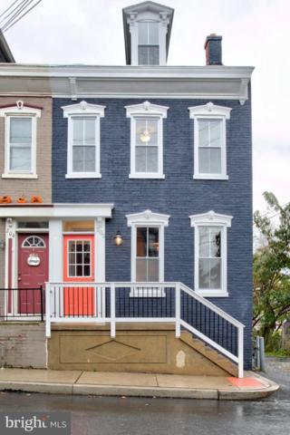 202 Poplar Street, COLUMBIA, PA 17512 (#PALA101354) :: Benchmark Real Estate Team of KW Keystone Realty
