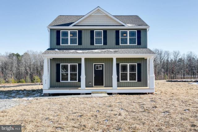 11 Hidden Farm Drive, MINERAL, VA 23117 (#VALA100018) :: Colgan Real Estate