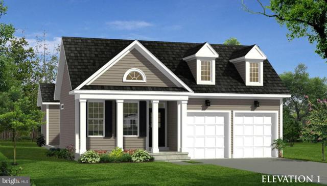 Poppy Drive, WHITE POST, VA 22663 (#VAFV100140) :: Debbie Dogrul Associates - Long and Foster Real Estate