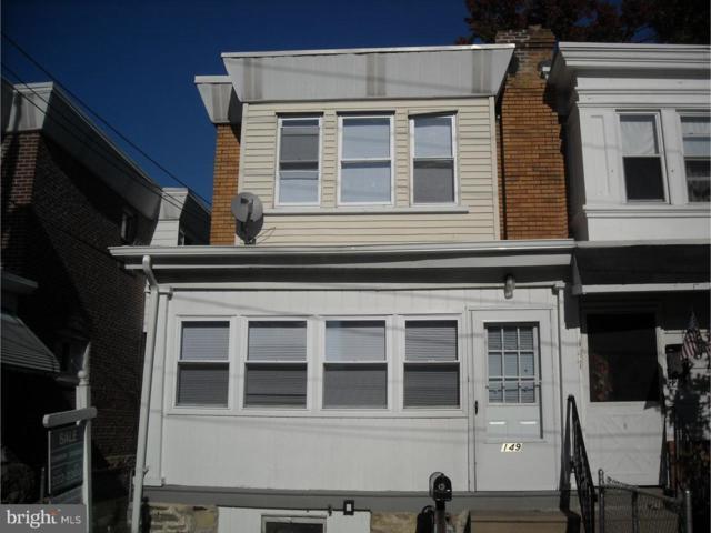 149 Wayne Avenue, COLLINGDALE, PA 19023 (#PADE101288) :: Jason Freeby Group at Keller Williams Real Estate