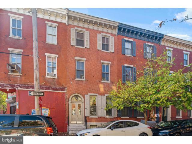1702 Wallace Street #1, PHILADELPHIA, PA 19130 (#PAPH102410) :: The John Collins Team