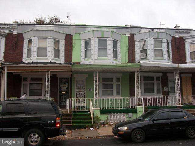 2516 W Somerset Street, PHILADELPHIA, PA 19132 (#PAPH102430) :: The John Collins Team