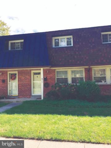 471 Hampton Court #118, FALLS CHURCH, VA 22046 (#VAFA100026) :: Keller Williams Pat Hiban Real Estate Group