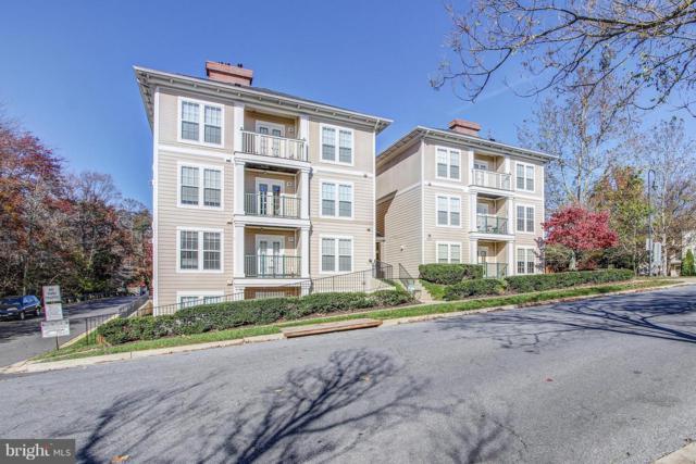 400 Kentlands Boulevard #201, GAITHERSBURG, MD 20878 (#MDMC101390) :: Dart Homes