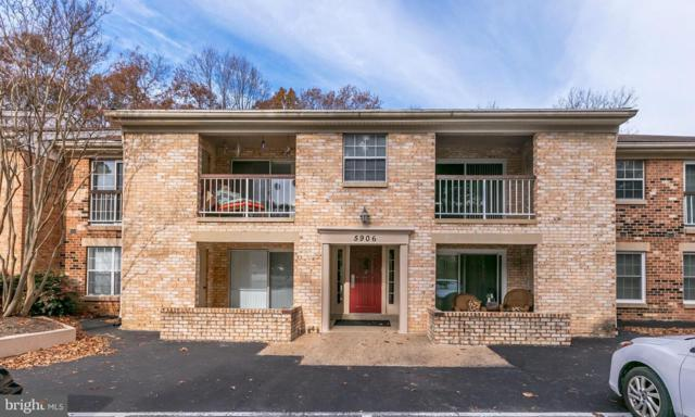 5906 Cove Landing Road #301, BURKE, VA 22015 (#VAFX101832) :: Zadareky Group | Compass