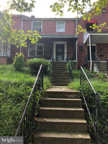 3932 Rexmere Road, BALTIMORE, MD 21218 (#MDBA101054) :: Maryland Residential Team