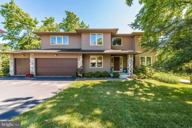 9721 Woodcliff Court, NEW MARKET, MD 21774 (#MDFR100390) :: Jim Bass Group of Real Estate Teams, LLC