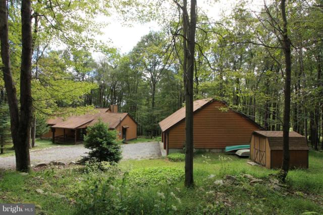 44 Day Lily Court, TERRA ALTA, WV 26764 (#WVPR100008) :: Great Falls Great Homes