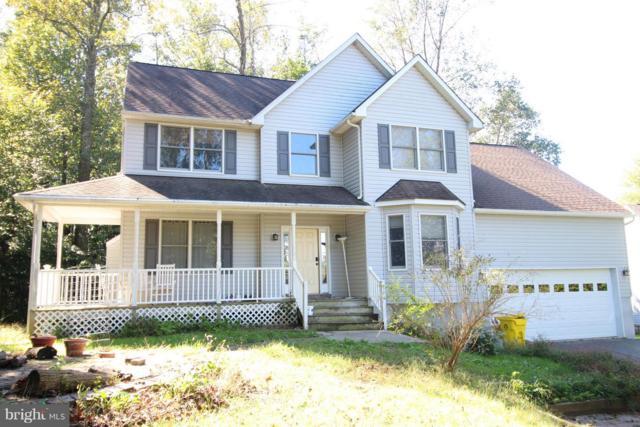 104 Needle Pine Lane, ANNAPOLIS, MD 21401 (#MDAA100850) :: Great Falls Great Homes