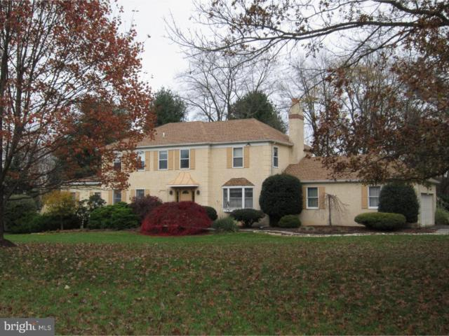 1105 Beverly Lane, NEWTOWN SQUARE, PA 19073 (#PADE101316) :: RE/MAX Main Line