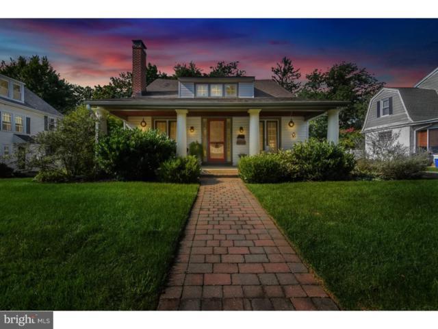 409 Hillside Avenue, JENKINTOWN, PA 19046 (#PAMC101406) :: Jason Freeby Group at Keller Williams Real Estate