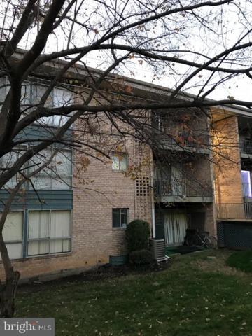 3714 Rosser Street N T2, ALEXANDRIA, VA 22311 (#VAFX101894) :: RE/MAX Executives