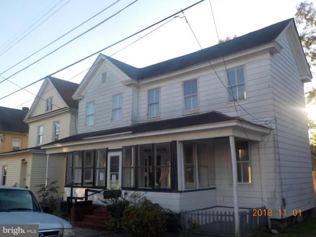 114 West End Avenue, CAMBRIDGE, MD 21613 (#MDDO100032) :: Coldwell Banker Chesapeake Real Estate Company