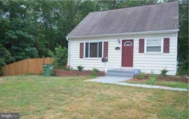 1320 E Longview Drive, WOODBRIDGE, VA 22191 (#VAPW100678) :: Great Falls Great Homes
