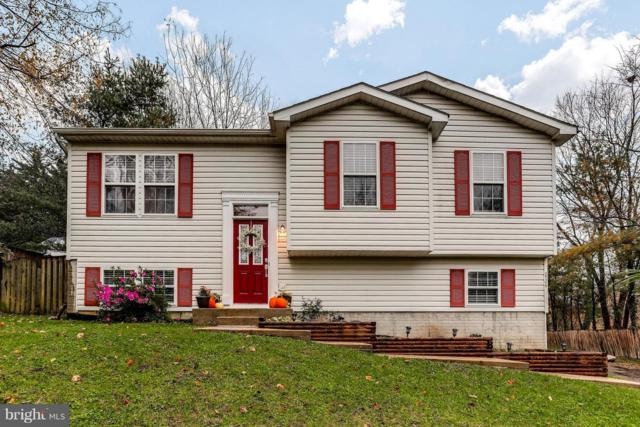 2124 Frederick Road, BALTIMORE, MD 21228 (#MDBC101242) :: The Gus Anthony Team