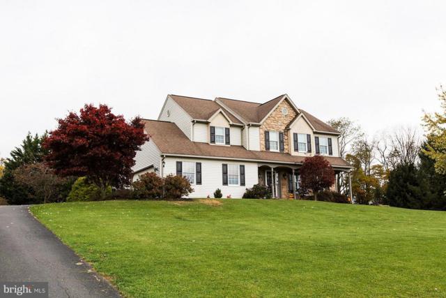 5769 Kingsfield Drive, NARVON, PA 17555 (#PALA101382) :: The Craig Hartranft Team, Berkshire Hathaway Homesale Realty