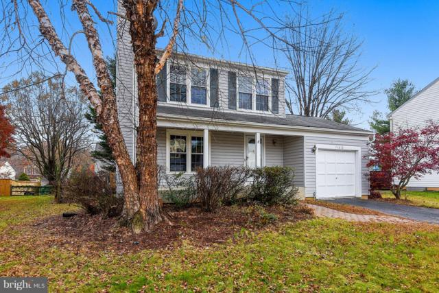 11612 Ranch Lane, NORTH POTOMAC, MD 20878 (#MDMC101436) :: The Speicher Group of Long & Foster Real Estate