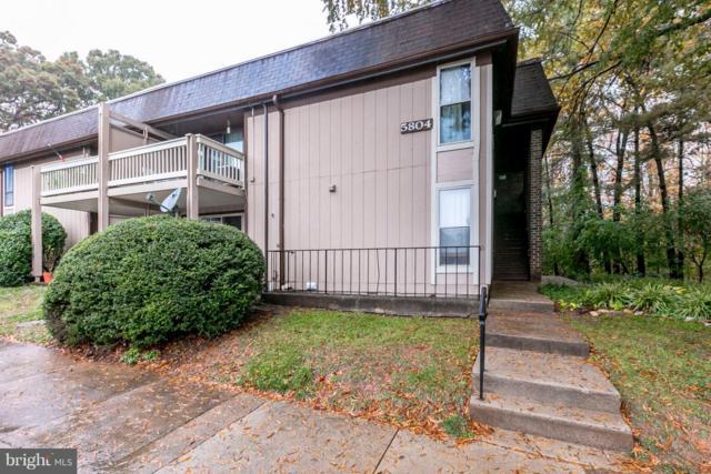 5804 Royal Ridge Drive T, SPRINGFIELD, VA 22152 (#VAFX101958) :: Keller Williams Pat Hiban Real Estate Group