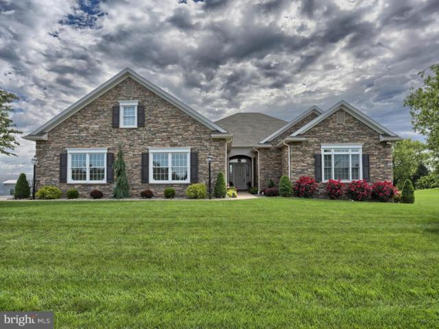 1634 Cambridge Drive, LEBANON, PA 17042 (#PALN100184) :: Benchmark Real Estate Team of KW Keystone Realty