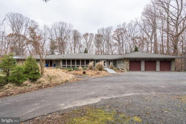 440 Springvale Road, GREAT FALLS, VA 22066 (#VAFX101960) :: Zadareky Group | Compass