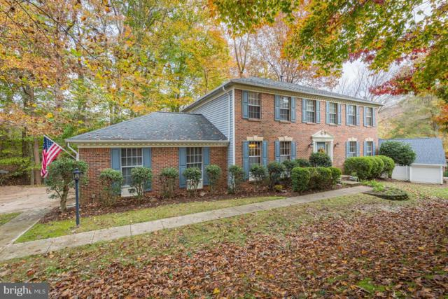 16727 Tintagel Court, DUMFRIES, VA 22025 (#VAPW100694) :: Pearson Smith Realty