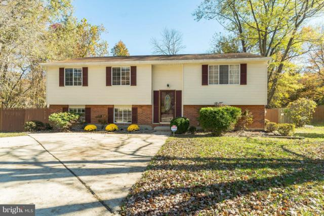 406 Olympic Court, FORT WASHINGTON, MD 20744 (#MDPG101132) :: The Gus Anthony Team