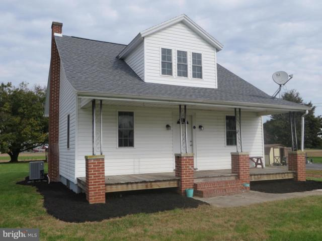 1565 Orrstown Road, SHIPPENSBURG, PA 17257 (#PAFL100602) :: Benchmark Real Estate Team of KW Keystone Realty