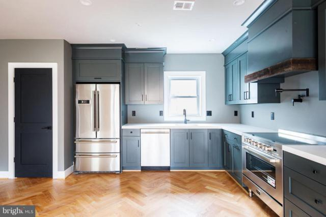 1643 New Jersey Avenue NW #5, WASHINGTON, DC 20001 (#DCDC101450) :: Keller Williams Pat Hiban Real Estate Group