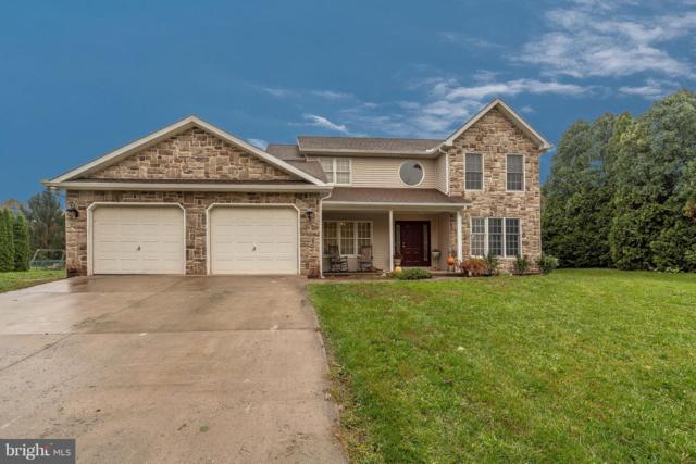 336 Dorwart Circle, ETTERS, PA 17319 (#PAYK100638) :: Benchmark Real Estate Team of KW Keystone Realty