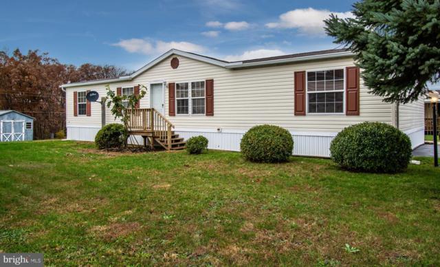 224 Country Ridge Drive, YORK, PA 17408 (#PAYK100642) :: The Joy Daniels Real Estate Group