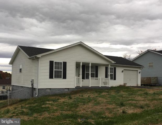 167 Achilla Terrace, MARTINSBURG, WV 25404 (#WVBE100148) :: The Gus Anthony Team