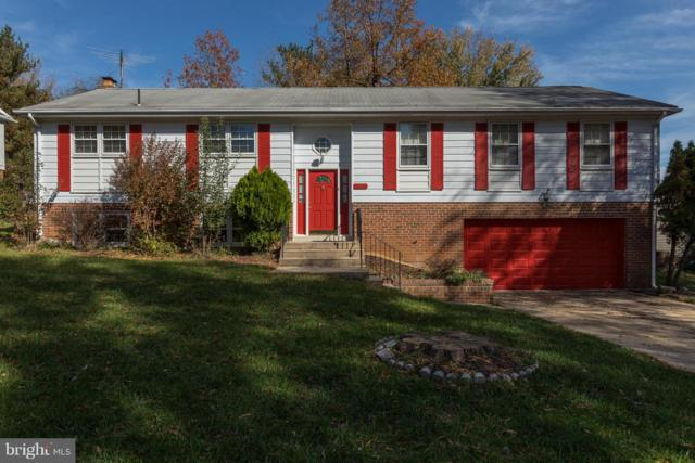 1017 Kings Tree Drive, BOWIE, MD 20721 (#MDPG101152) :: The Gus Anthony Team