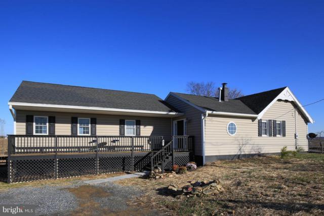 5603 Broad Run Road, JEFFERSON, MD 21755 (#MDFR100412) :: Blue Key Real Estate Sales Team