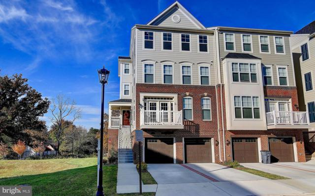 43403 Town Gate Square, CHANTILLY, VA 20152 (#VALO100756) :: Circadian Realty Group
