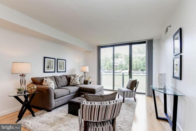 3883 Connecticut Avenue NW #216, WASHINGTON, DC 20008 (#DCDC101454) :: Charis Realty Group