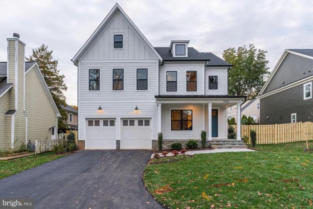 2336 Walnut Street, FALLS CHURCH, VA 22046 (#VAFX102022) :: Growing Home Real Estate