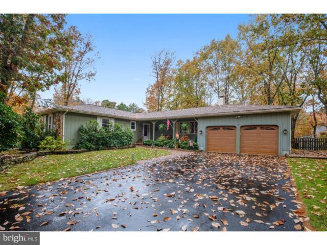 18 Brookwood Drive, VOORHEES, NJ 08043 (#NJCD100740) :: Colgan Real Estate
