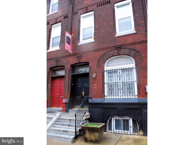 2029 N 15TH Street, PHILADELPHIA, PA 19121 (#PAPH102606) :: The John Collins Team
